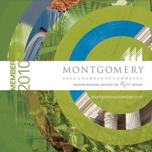 Member, Montgomery Area Chamber of Commerce